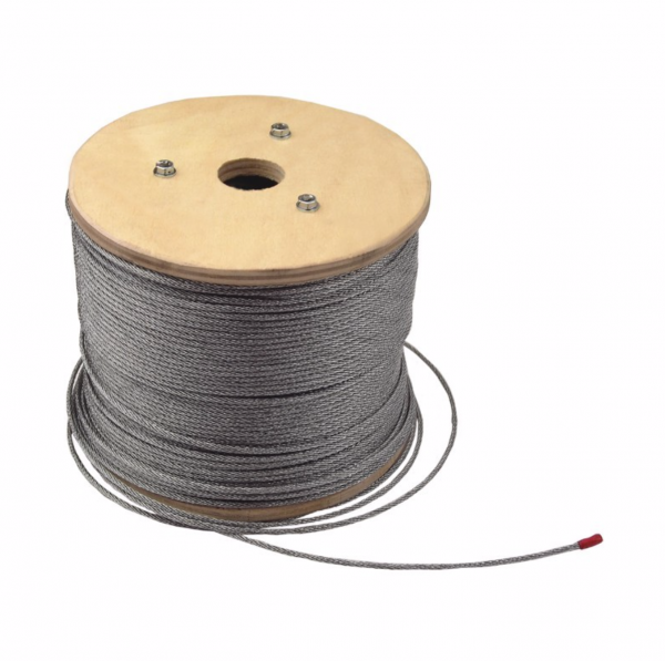 Cablu otel 6 MM X 100 M [0]
