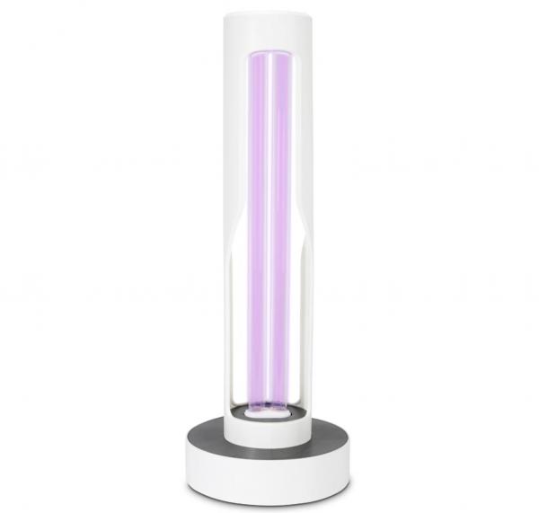 Lampa Germicidala UV 38W Ozon 220-240V [0]