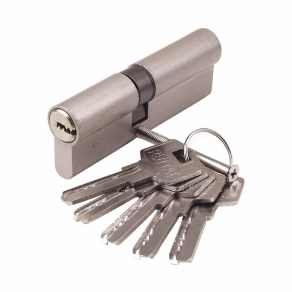 Cilindru siguranta, 70 mm(25-10-35), 5 chei [0]