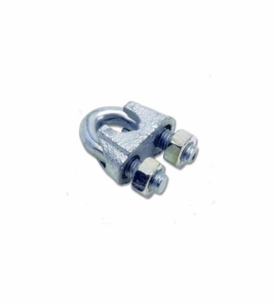 Clema mecanica pentru cablu, 8.0 MM [0]