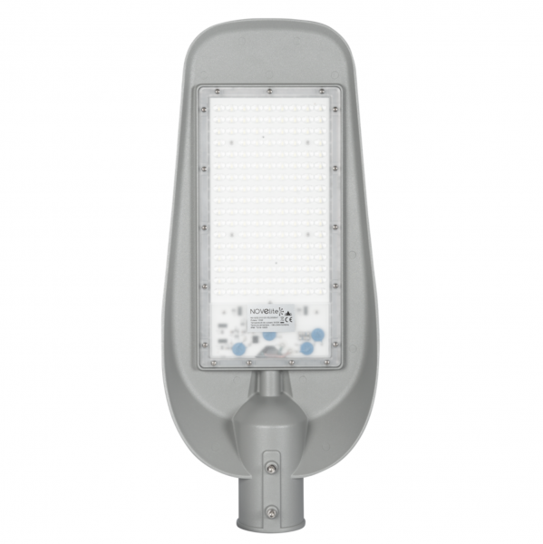 Corp de Iluminat Stradal LED 100 W, 6400 K [0]