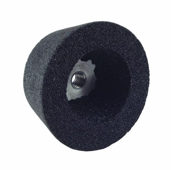 Cupa pentru slefuit, granulatie 60, dimensiuni 100 x 50 mm [1]