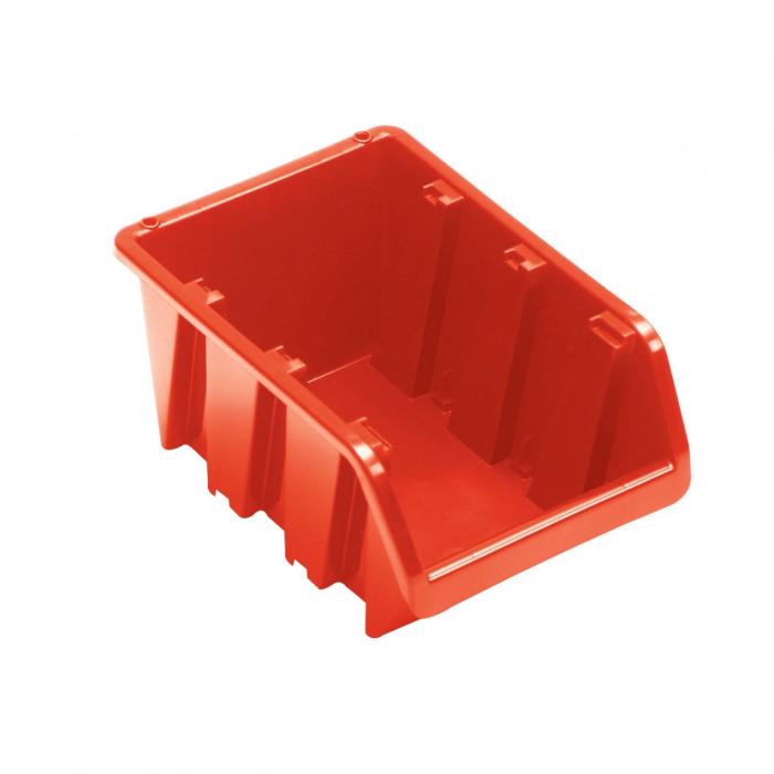 Cutie pentru organizare, ecobox 155 x 240 x 125 mm [0]