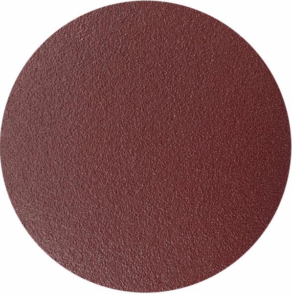 Disc abraziv cu arici 125 mm, granulatie 80 [0]