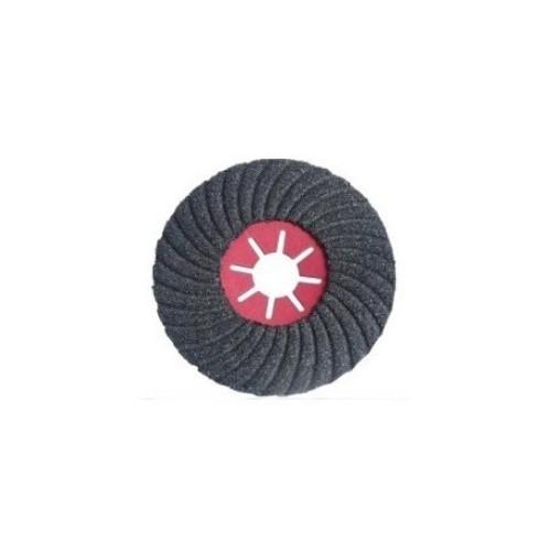 Disc glazurat 125x22.22 mm ,granulatie 24 [0]