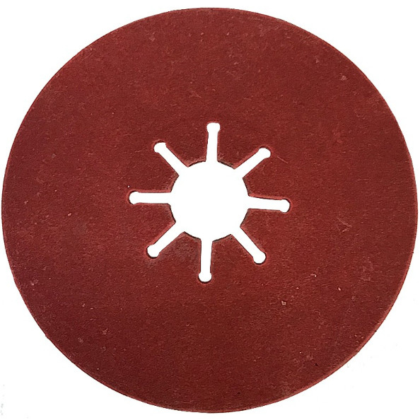 Disc glazurat 125x22.22mm, gr 36 [1]