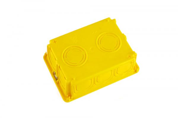 Doza 3 module, sub tencuiala, ignifugate 650°C, halogen free [2]