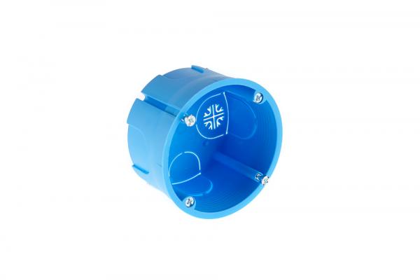 Doza aparat rigips 68 x 40 mm , ignifugata 850°C, halogen free [0]