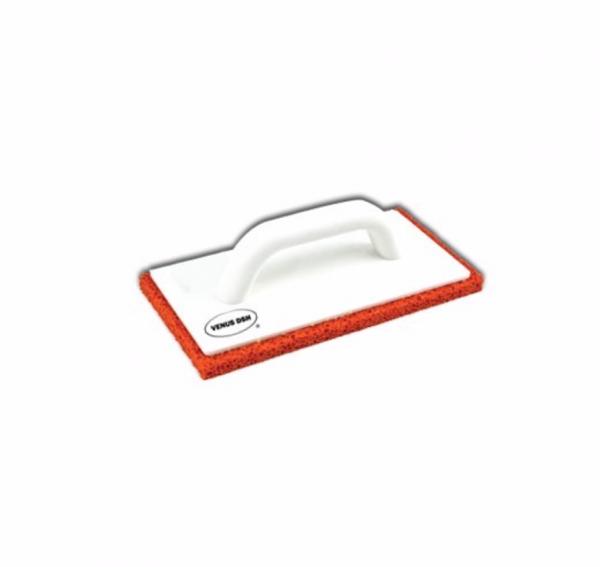 Drisca burete, maner plastic 280x140x15 MM [0]