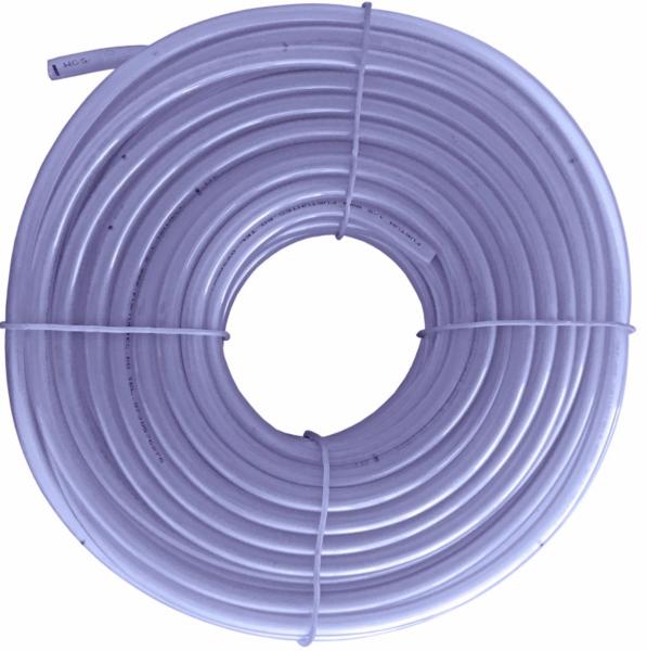 """Furtun apa siliconat  1"""" (21,6mm) - 50 m (ft) [0]"""