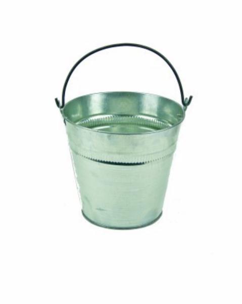 Galeata- tabla zincata  , capacitate 10 L [0]