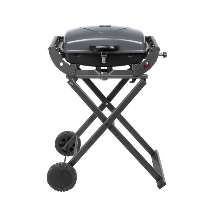 Grill gaz portabil / pliabil BBQ-1000 Teesa [5]