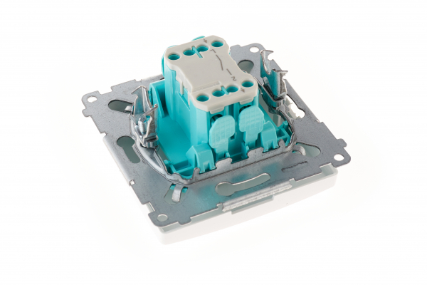 Intrerupator ST modular basic modul kontakt [2]