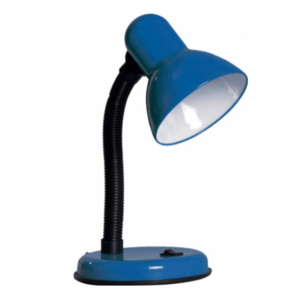 Lampa Birou Clasic Bleu 1XE27 [0]