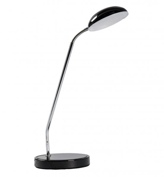 Lampa Birou Marvin Negru LED 4W [0]