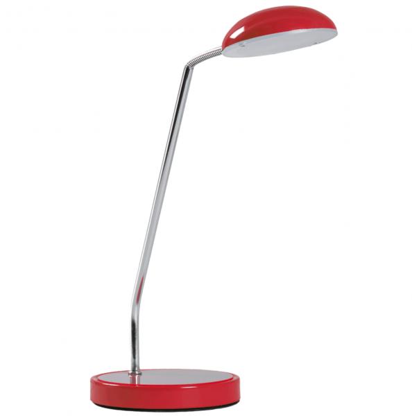 Lampa Birou Marvin Rosu LED 4W [0]