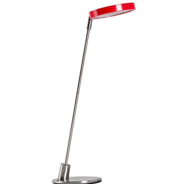 Lampa Birou Milan Rosu LED 4W [0]