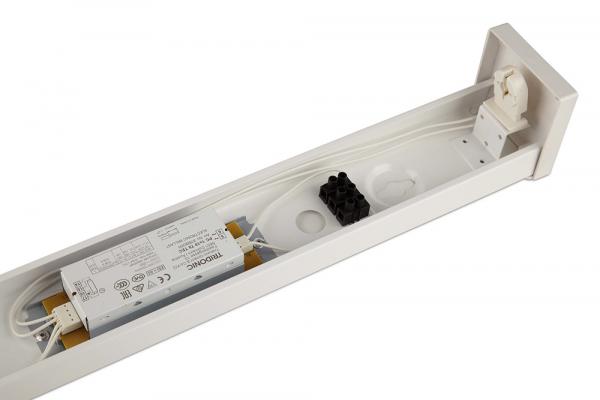 Lampa BTM 1 x 18 W cu balast electronic [1]