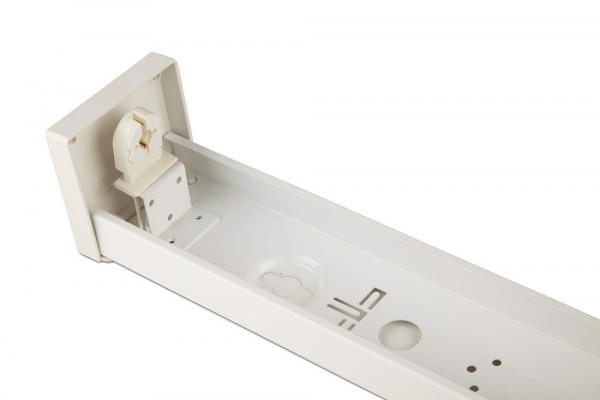 Lampa BTM 1 x 18 W cu balast electronic [2]