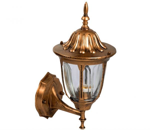 Lampa de gradina Antic 1XE27 [0]