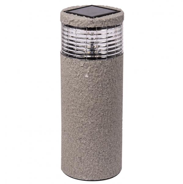 Lampa Solara LED Sigma, inaltime 30.5 cm [0]