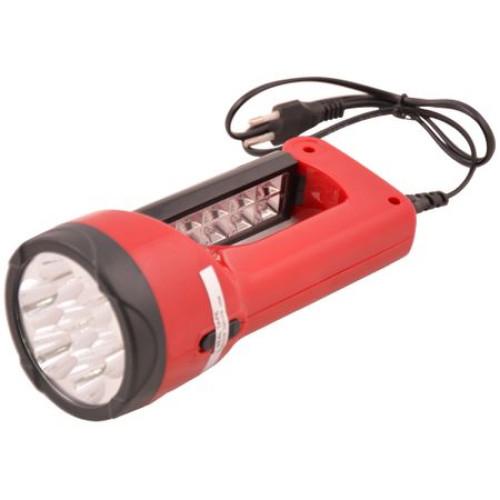 Lanterna led reincarcabila Erste EL0018706, 1,9W, IP20 [0]