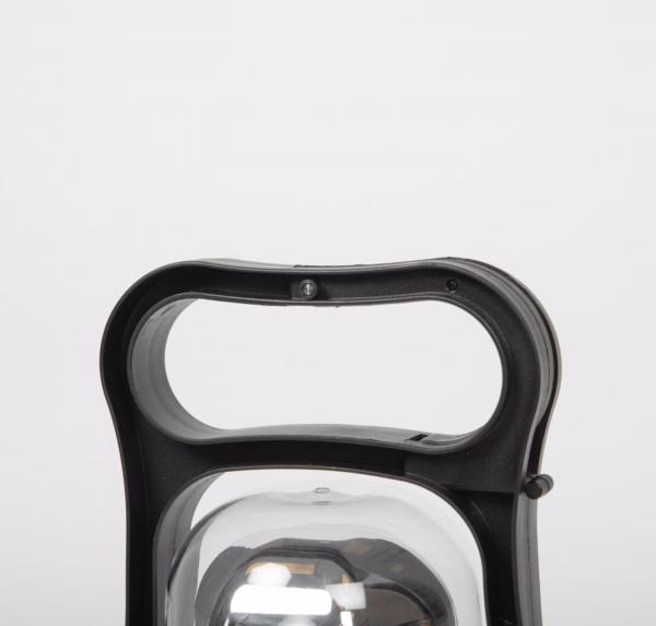 Lanterns Reincarcabila LED 36X0.1W 220V+12V Auto Fedru [2]