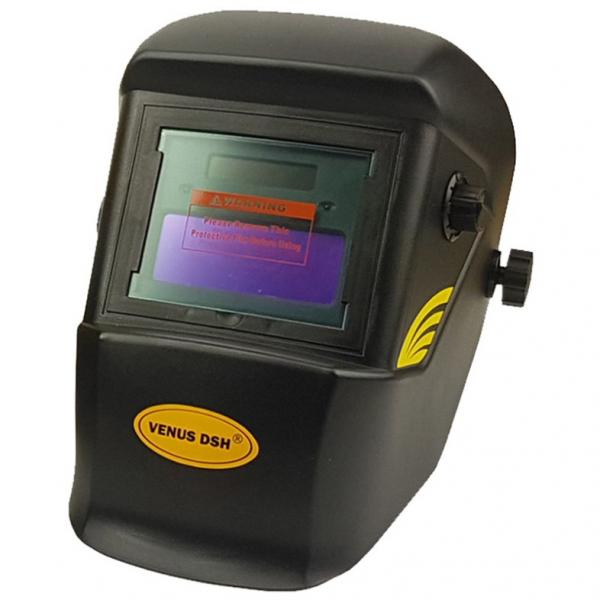 Masca de sudura optoelectronica automata, certificare EN 379:2009-07 [3]
