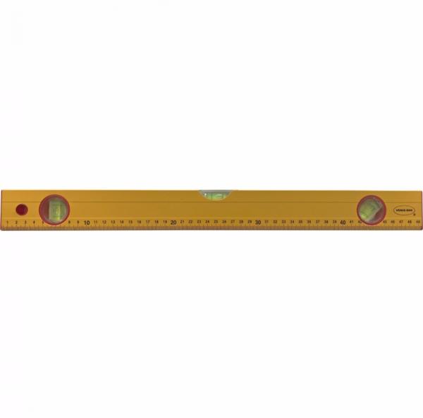 "Nivela gradata galbena, 24"" (600 mm) [0]"