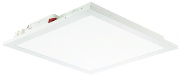 Panel led incastrabil in tavan casetat 60X60[cm],40W,3200lm,lumina zilei(4000k) [0]