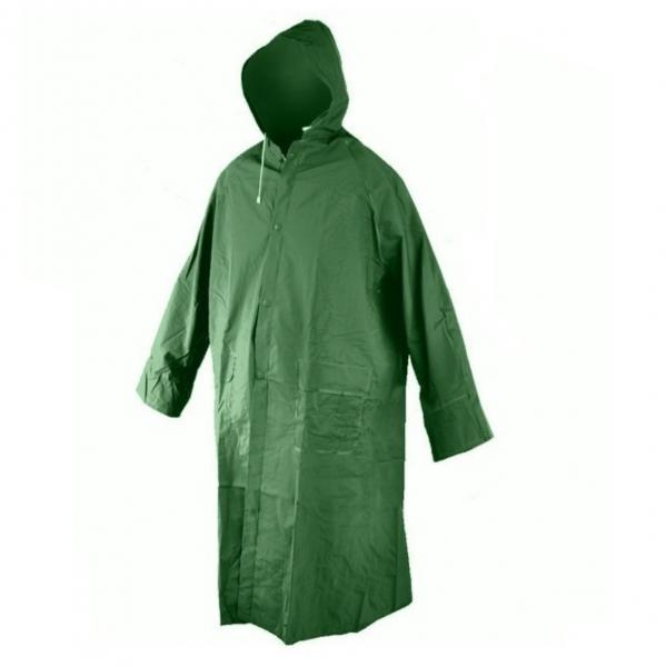 Pelerina ploaie 2xl, verde, be-06-001 [0]