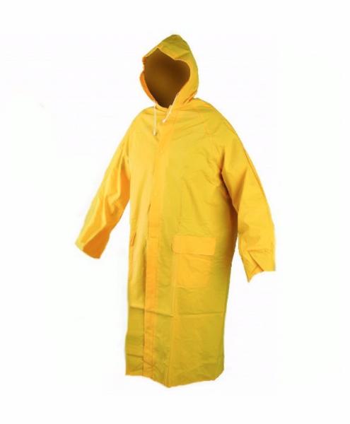 Pelerina ploaie 3xl, galben, BE-06-001 [0]
