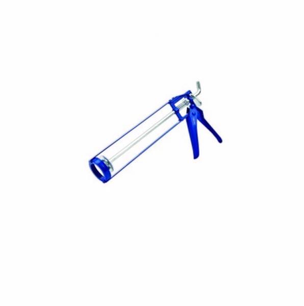 "Pistol silicon, 9"" (230 mm), maner aluminiu [0]"