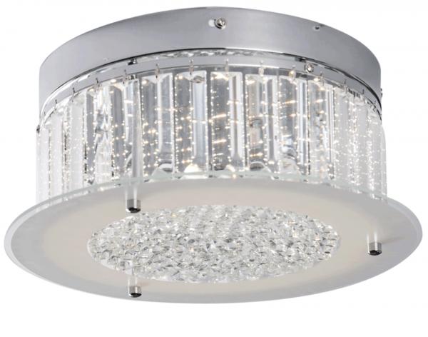 Plafoniera LED Rondo 17W 300MM [0]
