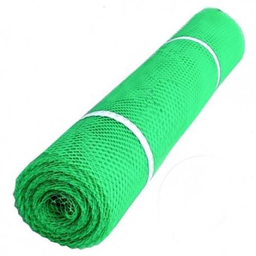 Plasa polietilena VENUS DSH, hexagon, HDPE, rezistenta UV, 1.2X25m, verde [0]
