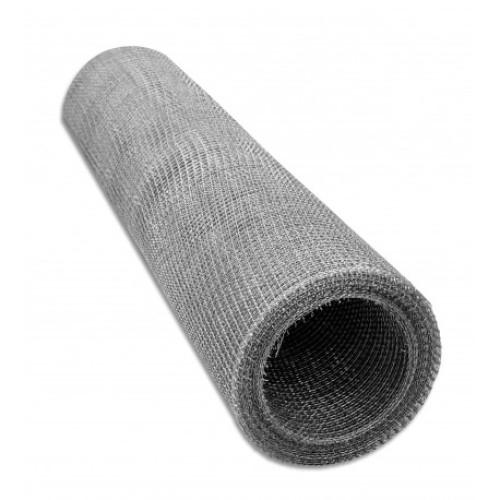 Plasa sarma zincata 1 X 12 metri -4,0x4,0x1,0 mm ,greutate 28,4 kg [0]