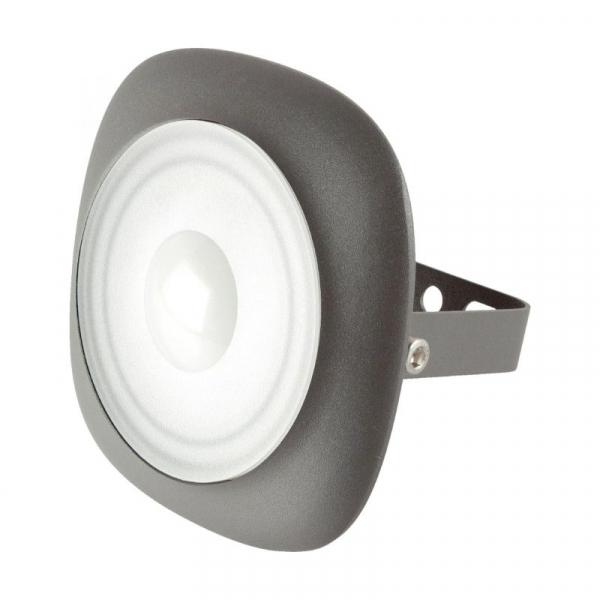 Proiector LED SMD, 20W, 1300 lm, lumina alb rece, interior/exterior, Home [0]