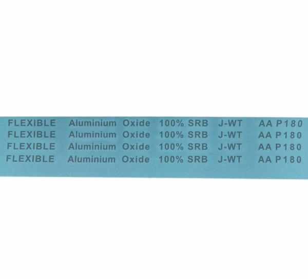 Rola abraziva, suport textil, 180 (100 mm x 50 m) [1]