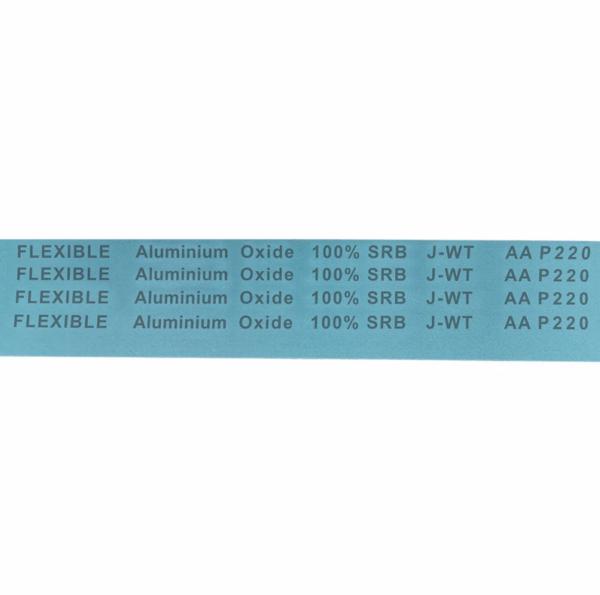 Rola abraziva, suport textil, 220 (100 mm x 50 m) [1]