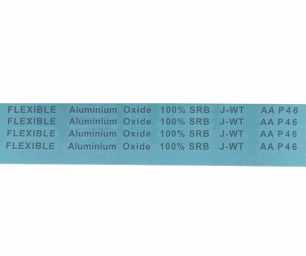 Rola abraziva, suport textil, 46 (100 mm x 50 m) [1]