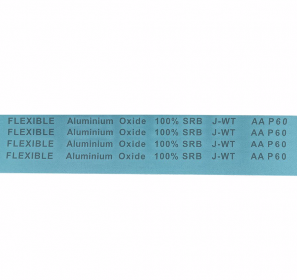 Rola abraziva, suport textil, 60 (100 mm x 50 m) [1]
