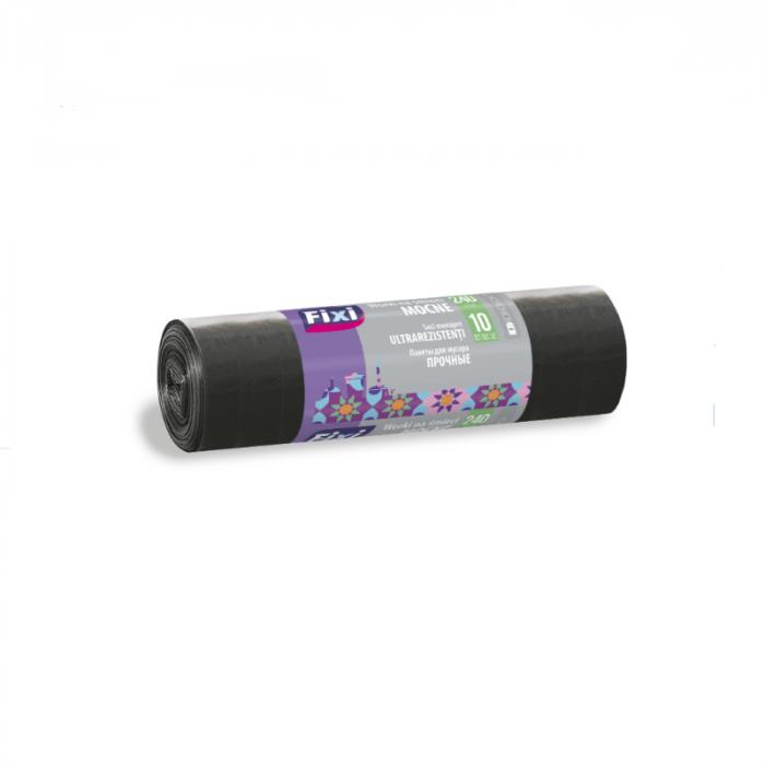 Saci de gunoi ultrarezistenti 240L 10buc fixi [0]