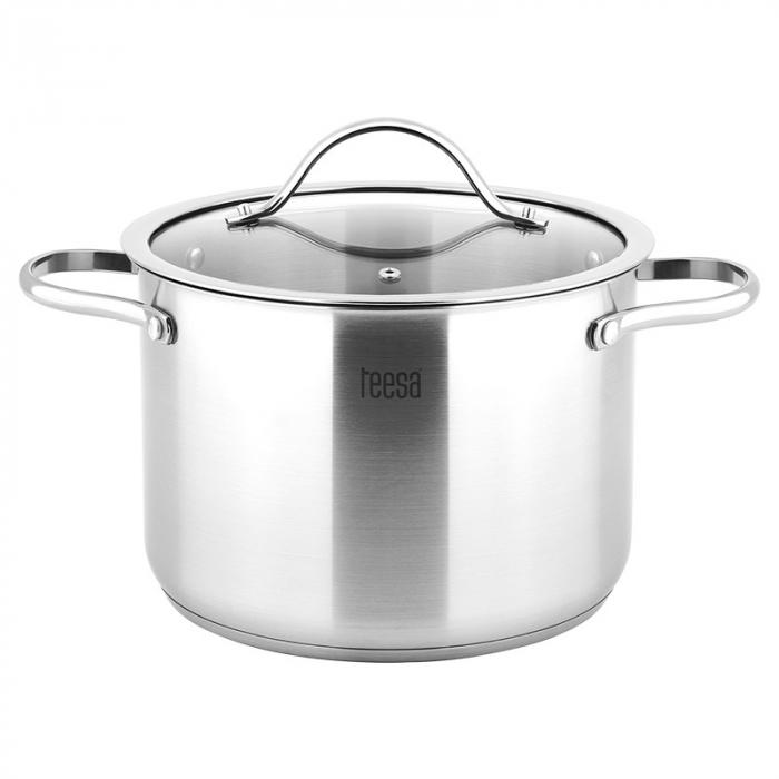 Set 3 oale inox 18/10 Teesa Cook Expert Master [3]