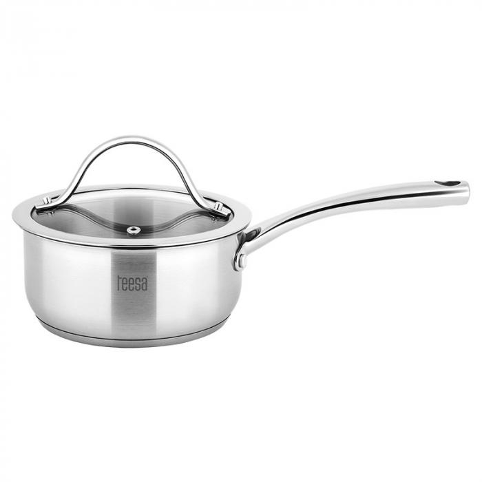 Set 3 oale inox 18/10 Teesa Cook Expert Master [1]