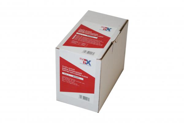 Set 500 bucati suruburi autofiletante pentru gips carton 3,5 x 45 mm [3]