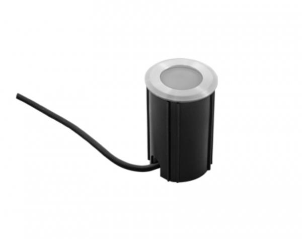Spot Incastrat LED Adonis 0.5W 6400K IP65 [0]
