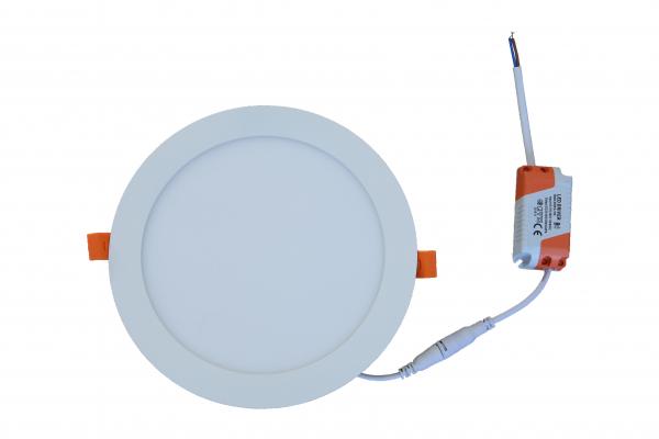 Spot LED incastrabil 15W,1500lm,lumina zilei(4000k),IP40 [2]