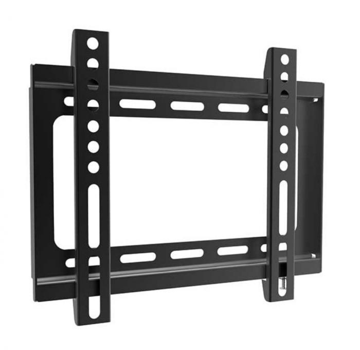 Suport TV, LCD/LED, 23-42 inch, fix, Negru [0]