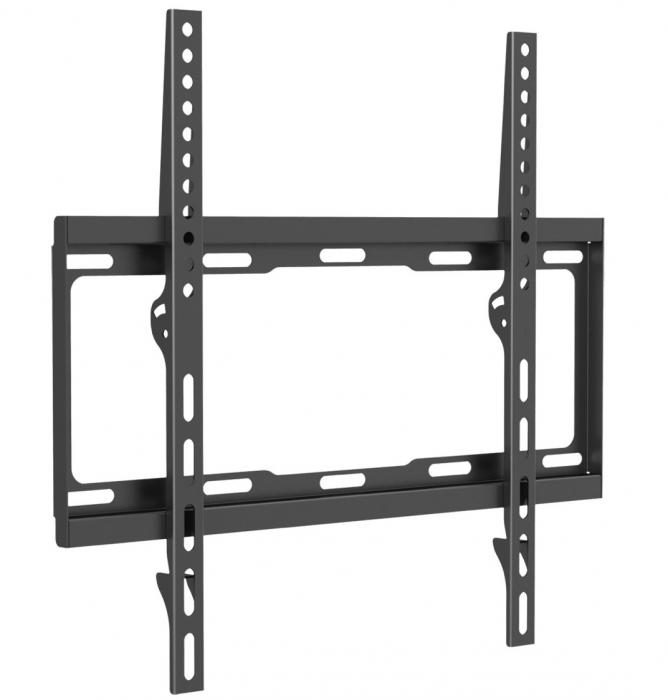 Suport universal LED TV 32 - 55 inch, Negru [0]