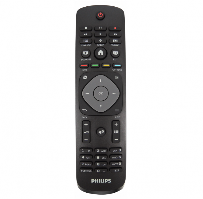 Televizor Philips 43PFS5525/12, 108 cm, Full HD, LED, Clasa A+ [2]